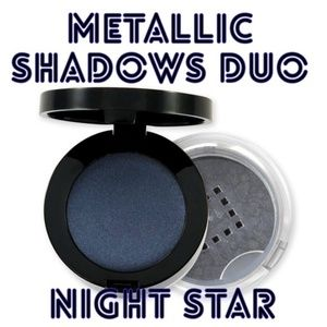 Other - Metallic Shadows Duo Night Star $FIRM